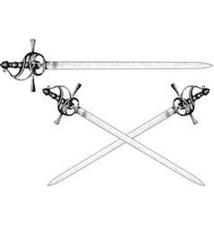 reiter vector image