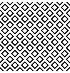 seamless pattern contours rhombus vector image