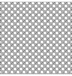 mesh pattern background vector image vector image