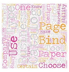 Why Choose A Catalog text background wordcloud vector image vector image