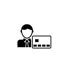 Banking financial success online shopping e vector