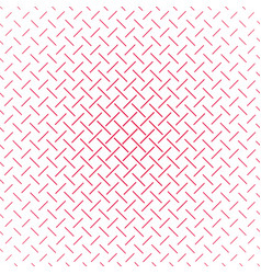 halftone stripe pattern background template vector image