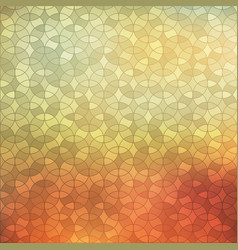 Abstract background geometric design vector