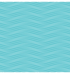 pattern waves lines vector image