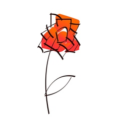 A rose vector