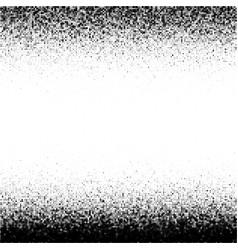 regular and pixelared halftone gradation vector image