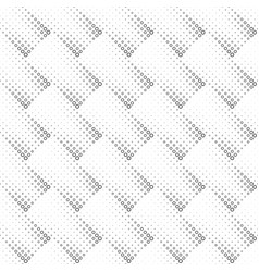 Ring pattern background - abstract graphic design vector
