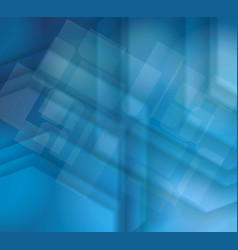 Abstract geometric background from transparent vector