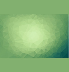 light green blurry triangle background an elegant vector image