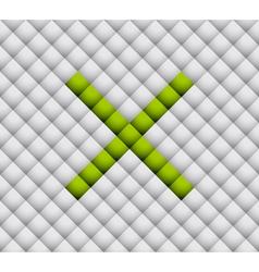 Abstract no vector image