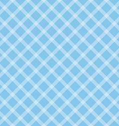 Blue background seamless pattern vector image