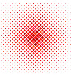 Color square pattern background - geometric vector