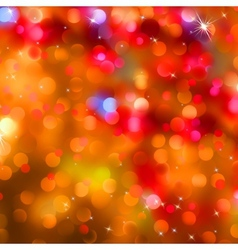 Glittering background Holiday texture EPS 8 vector image