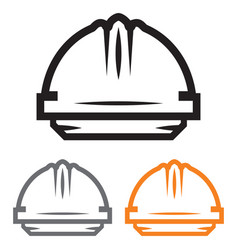 Headgear vector