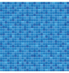 mosaic tile vector image
