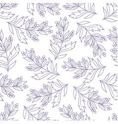 folk pattern-05 vector image