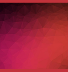 Abstract background modern texture triangle vector