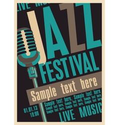 Jazz fest vector