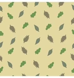 Pattern leaf2 vector