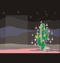 new year tequila vector image
