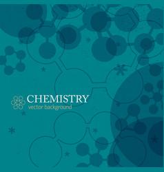 Abstract molecule template vector