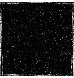 Dark Gunge Frame vector