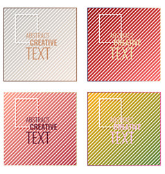 The minimal geometric coverage a set of modern vector