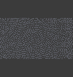 seamless wavy organic noise vector image