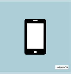 phone icon phone icon eps10 phone icon phone vector image