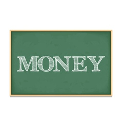 Money vector image