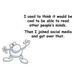 realisation social media vector image