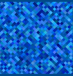 Abstract square pattern background - geometric vector