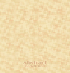 Abstract beige background vector