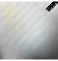 Realistic modern metal vector image