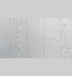 grey wooden texture vector image