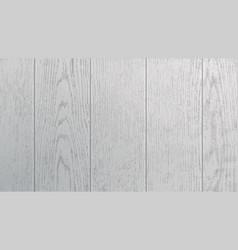 grey wooden texture vector image