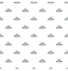 print materials pattern seamless vector image