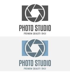 Set of vintage and modern logo icon emblem vector image