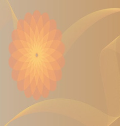 Abstrat background vector image vector image