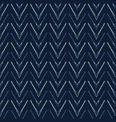 Chevron arrow pattern seamless pattern vector