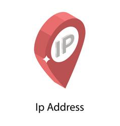 Ip address vector