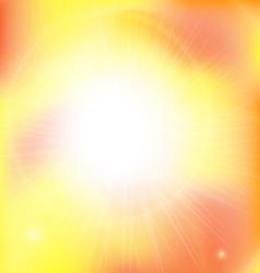 Sun Abstrect vector