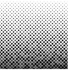 Grey square pattern background - from diagonal vector