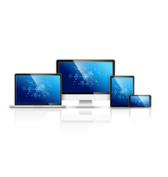 device internet security vector image