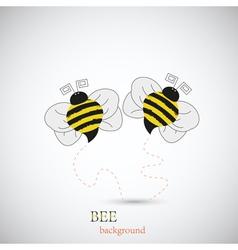 Bumbl Bee vector