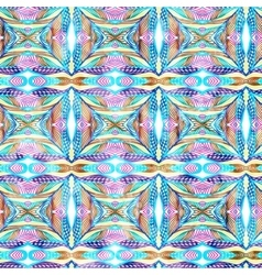 Seamless vintage pattern EPS vector image