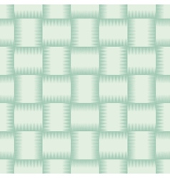 Wicker background vector