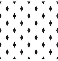 arrow pin pattern seamless vector image