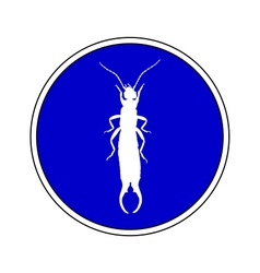 Earwig allowed vector