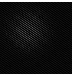 black lines background vector image